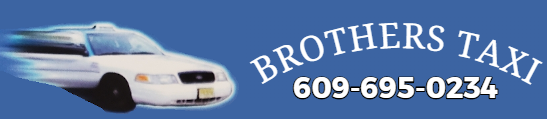 Brothers Taxi Logo